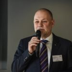 Landespastor Dirk Ahrens sprach Grußworte.